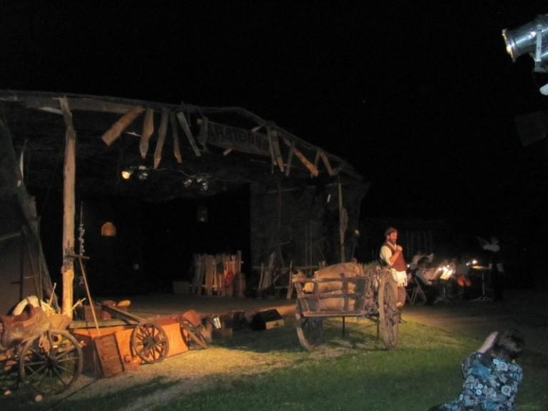Skrzypek na dachu 2010 (4)