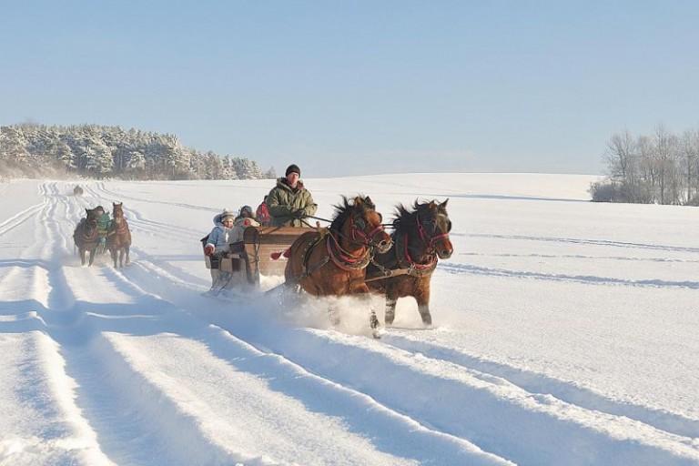 20102011 Sezon Kuligowy (1)