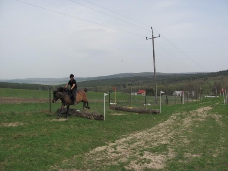 Otwarcie sezonu jeździeckiego (1)