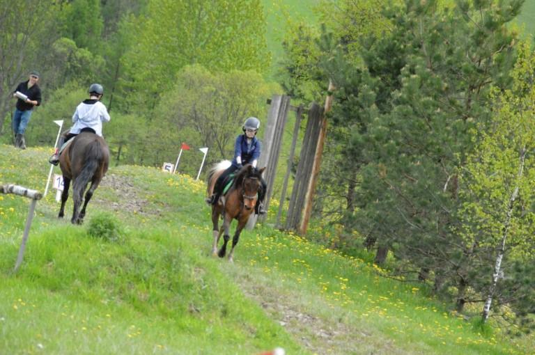 Otwarcie sezonu jeździeckiego (14)