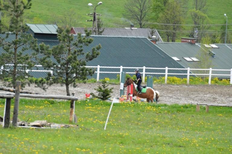 Otwarcie sezonu jeździeckiego (13)