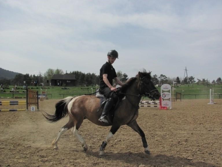 Otwarcie sezonu jeździeckiego (3)