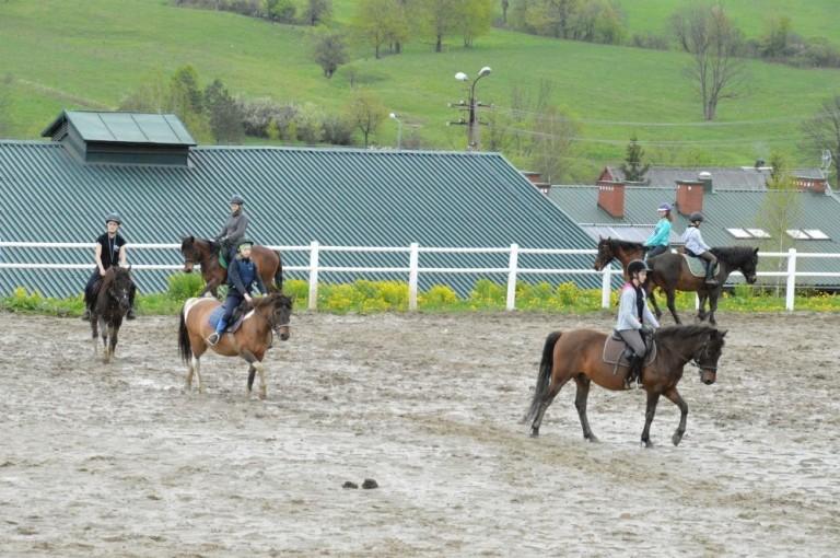 Otwarcie sezonu jeździeckiego (5)