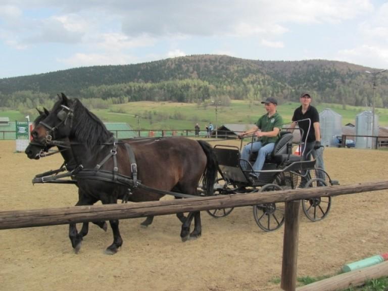 Otwarcie sezonu jeździeckiego (4)