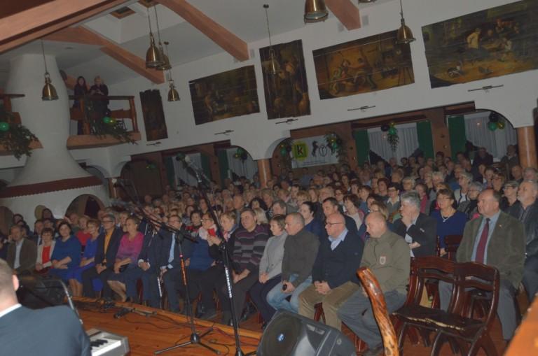 Andrzejkowy Koncert Operowy (2)